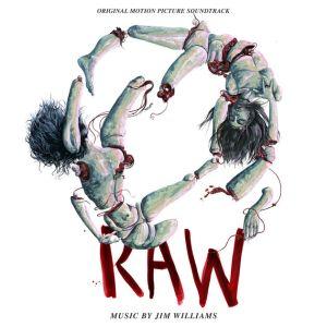 RAW soundtrack