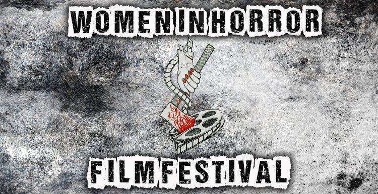 Women in Horror FF