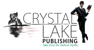 Crystal Lake Logo