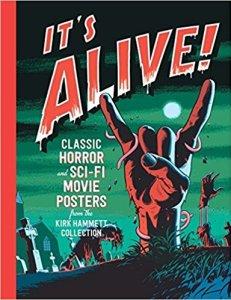 It's Alive! - Cover