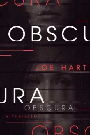 Obscura by Joe Hart - cover