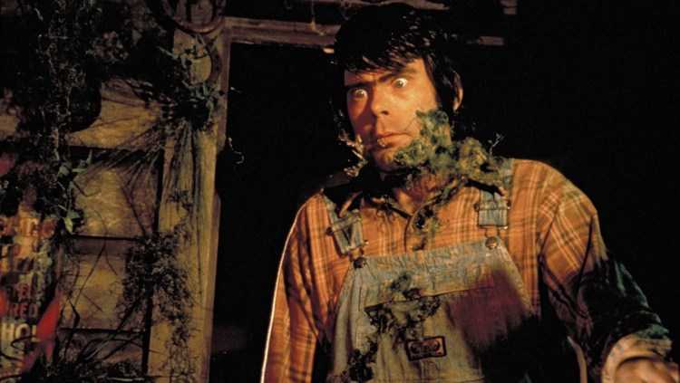 Creepshow (1982)Directed by George A. RomeroShown: Stephen King