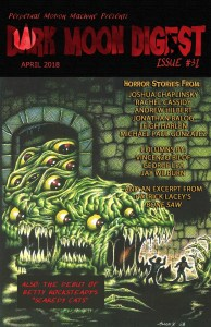 Dark Moon Digest, Issue 31 - cover