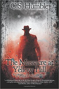 massacre at yellow hill