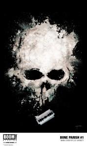 Bone Parish - cover