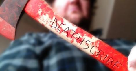 Deathscribe