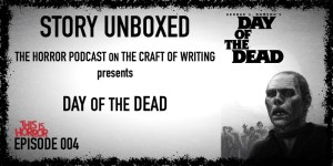 [Preview] SU 004 Day of the Dead (1985)