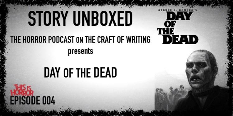[Preview] SU 004 Day of the Dead (1985)