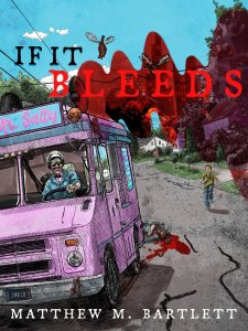 If It Bleeds