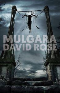 Mulgara by David Rose - cover