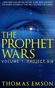 Prophet Wars