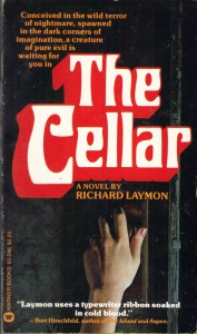 The Cellar by Richard Laymon