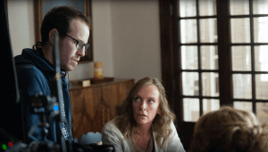 Hereditary bts