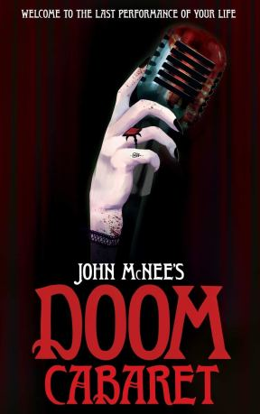 Doom Cabaret by John McNee - cover