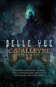 Belle Vue by C.S. Alleyne - cover