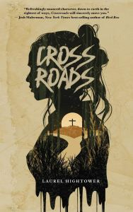 Crossroads by Laurel Hightower - final cover