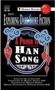 Han Song Dark Short Fiction