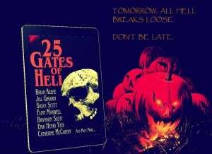 25 Gates Hell