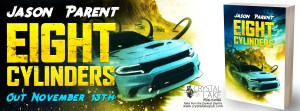 Eight Cylinders banner 1