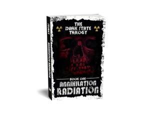 Annihilation Radiation