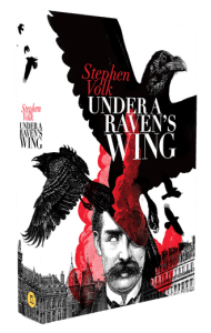 under-a-raven-s-wing-hardcover-by-stephen-volk-choose-your-edition-jhc-signed-numbered-and-limited-to-100-copies-5172-p