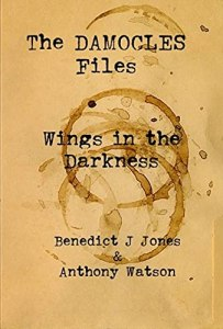 Damocles Files Wings in Darkness