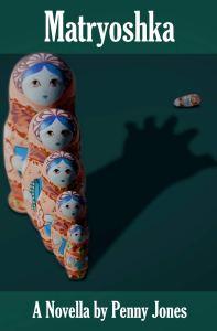 Matryoshka by Penny Jones
