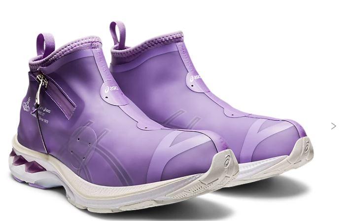 Vivienne Westwood Purple Sneaker