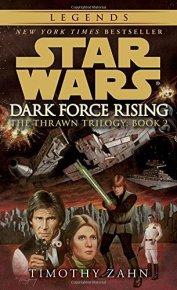 Dark Force Rising (Star Wars- The Thrawn Trilogy, Vol. 2)