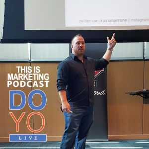 DOYO Live Youngstown, Ohio - Ross Morrone