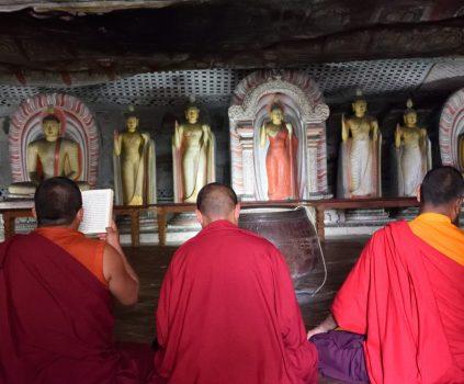 Diario di viaggio in Sri Lanka #5: Dambulla, Matale e Kandy