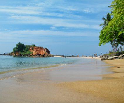 Diario di viaggio in Sri Lanka #6: Mirissa e Galle