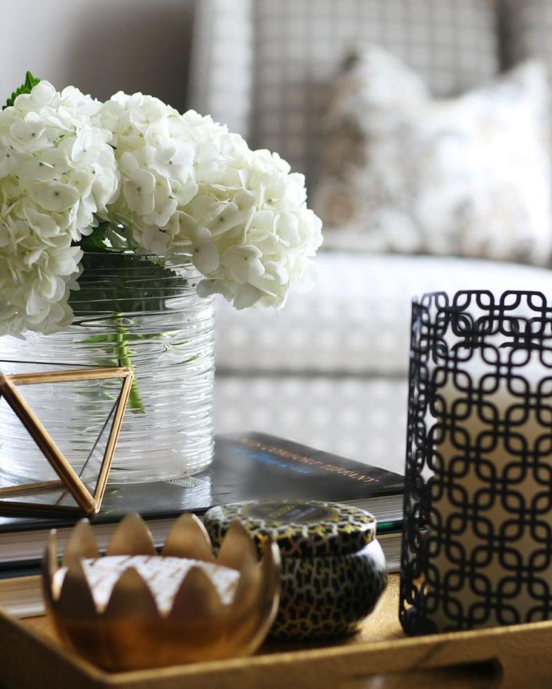 I crave clean neutral and simple decor after the holidayshellip
