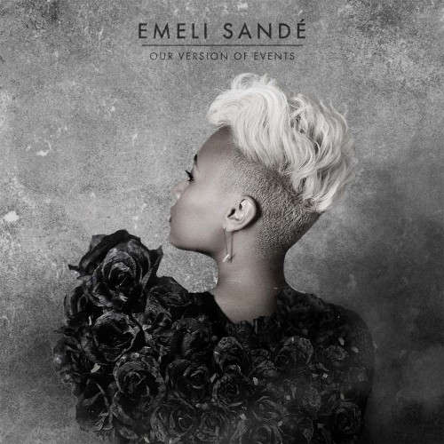 Emeli Sande Our Version of Events1
