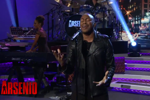 Raheem-DeVaughn-on-Arsenio-Hall