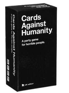 Top 10 Presents to Buy for the Men in Your Life Cards against Humanity