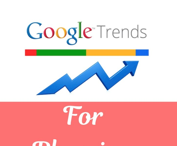 How to Use Google Trends for Blogging – 8 Useful Ways