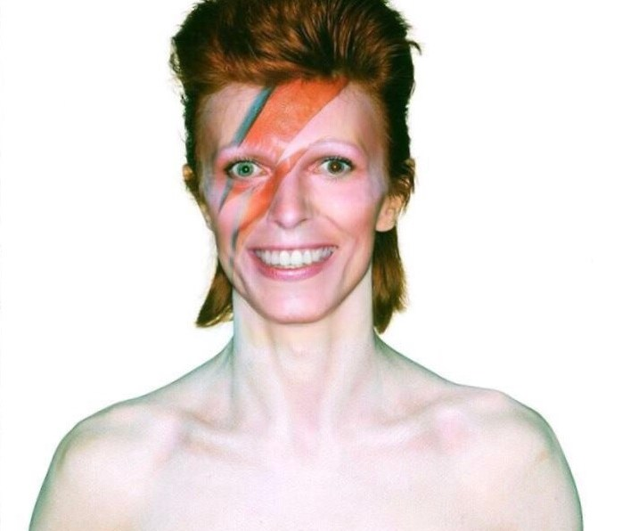 The 20 Greatest Bowie Songs (Fantastic Voyage)
