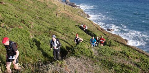Toughest running race in Britain returns to Cornwall