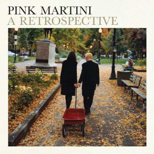 Splendor in the Grass - Pink Martini
