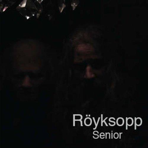 Coming Home - Röyksopp