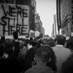 street protests