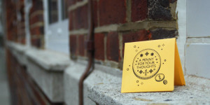 A Penny For Your Thoughts: Guerrilla Generosity
