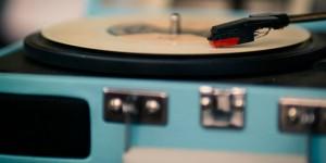 A music playlist to help you unwind