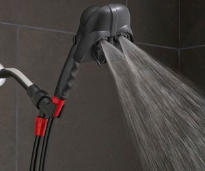 Star Wars Darth Vader Showerhead