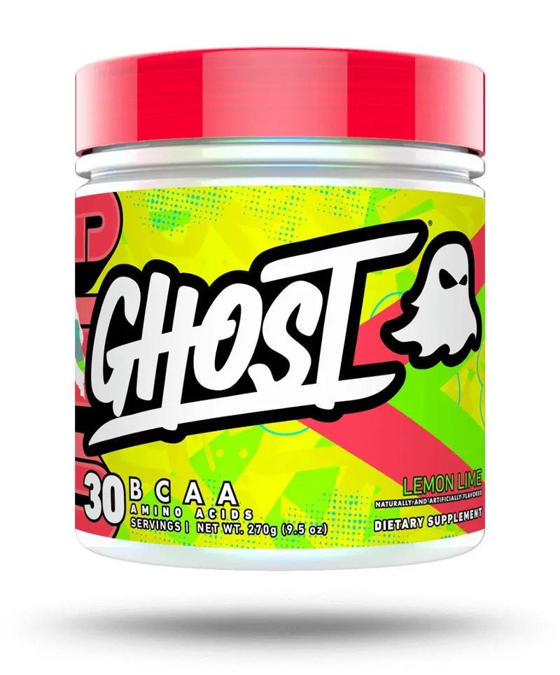 GHOST BCAA Amino Acids