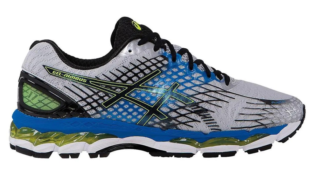 ASICS Men's Gel-Nimbus 17