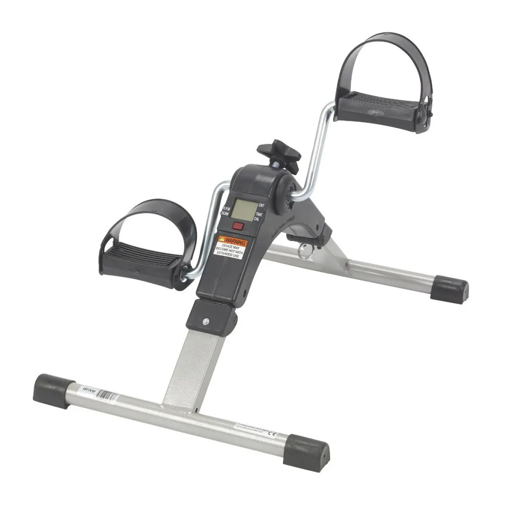 Drive Medical Deluxe Exercise Peddler