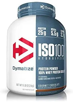 Dymatise ISO Whey