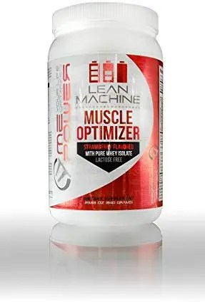 ME POWER Lean Muscle Optimizer